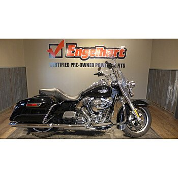 2016 Harley-Davidson Touring for sale 200582036