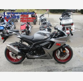 2018 Suzuki GSX-R600 for sale 200584470