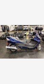 2007 Suzuki Burgman 400 for sale 200584719
