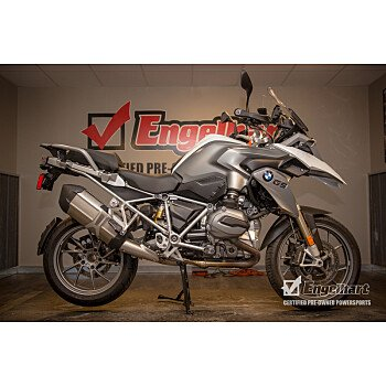 2013 BMW R1200GS for sale 200586302
