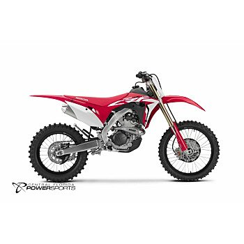2019 Honda CRF250R for sale 200586380