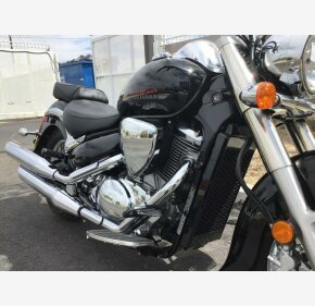 2017 Suzuki Boulevard 800 C50T for sale 200588250