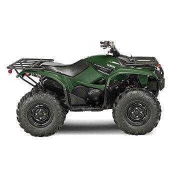 2019 Yamaha Kodiak 700 for sale 200589012