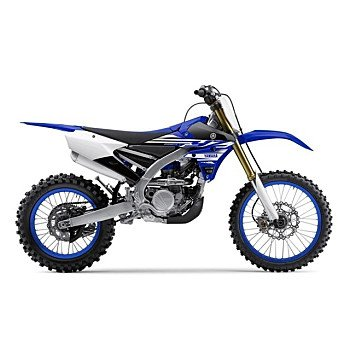 2019 Yamaha YZ250F for sale 200589032