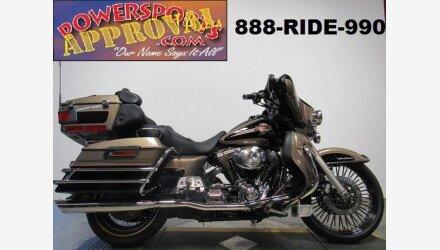 2005 Harley-Davidson Touring for sale 200589181