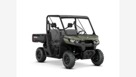 2019 Can-Am Defender for sale 200589830