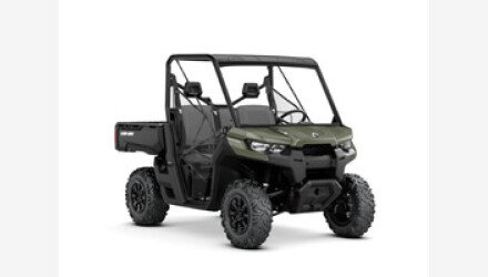 2019 Can-Am Defender for sale 200589832