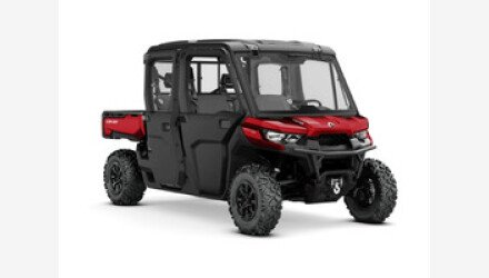 2019 Can-Am Defender for sale 200589842
