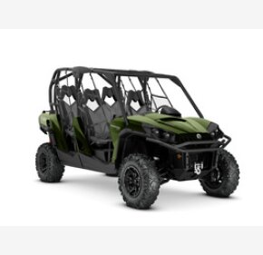 2019 Can-Am Commander MAX 1000R for sale 200590332