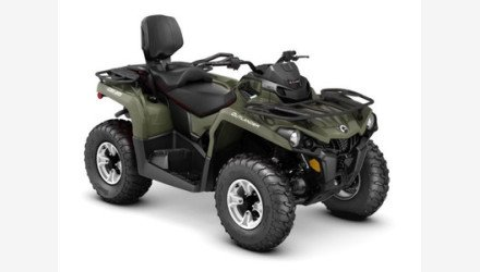 2019 Can-Am Outlander MAX 450 for sale 200590382