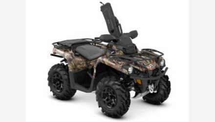 2019 Can-Am Outlander 450 for sale 200590403