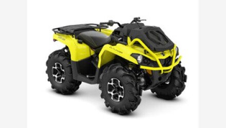 2019 Can-Am Outlander 570 for sale 200590408