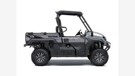 2019 Kawasaki Mule PRO-FXR for sale 200590925