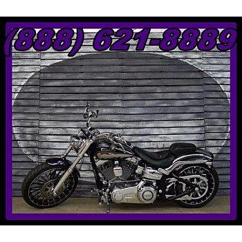 2014 Harley-Davidson CVO for sale 200592290