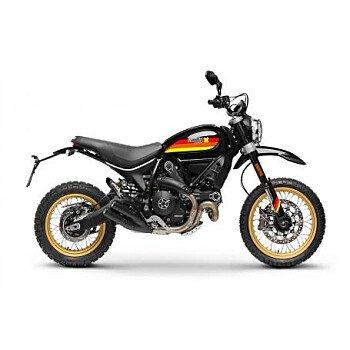 2018 Ducati Scrambler for sale 200592719