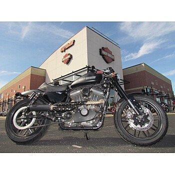 2016 Harley-Davidson Sportster Roadster for sale 200593312