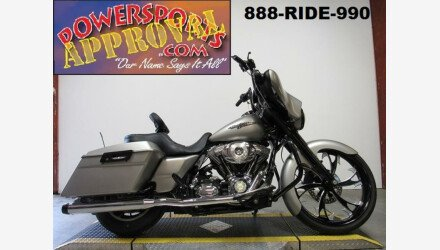 2007 Harley-Davidson Touring for sale 200594613