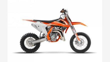2018 KTM 65SX for sale 200596213
