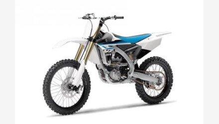 Yamaha 250 Dirt Bike 4 Stroke For Sale