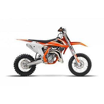 2018 KTM 65SX for sale 200596281