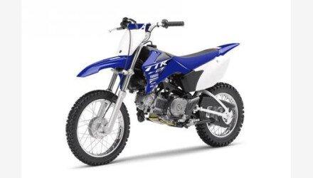2018 Yamaha TT-R110E for sale 200596401