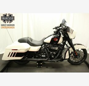 2018 Harley-Davidson Touring Street Glide Special for sale 200597574