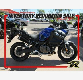 2018 Yamaha Super Tenere for sale 200598159