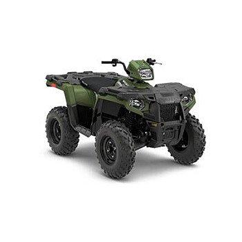 2018 Polaris Sportsman 570 for sale 200598925