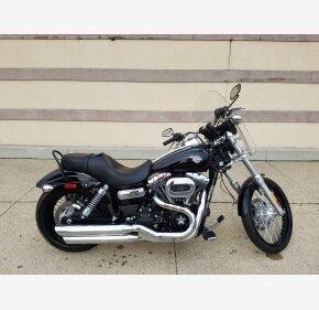 2017 Harley-Davidson Dyna Wide Glide for sale 200599871