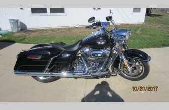 2017 Harley-Davidson Touring Road King for sale 200600136