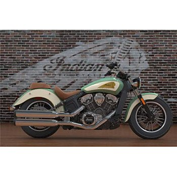 2018 Indian Scout ABS for sale 200600171
