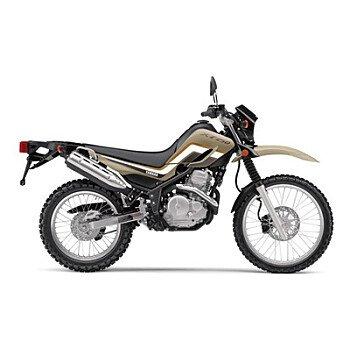 2018 Yamaha XT250 for sale 200601262