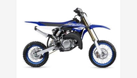 2018 Yamaha YZ65 for sale 200601263