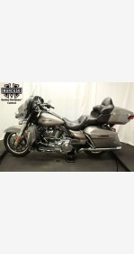 2017 Harley-Davidson Touring Electra Glide Ultra Classic for sale 200601288