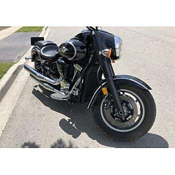 2008 Kawasaki Vulcan 2000 for sale 200602894