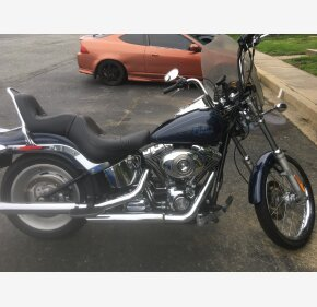 2008 Harley-Davidson Softail for sale 200604547