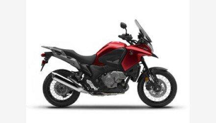 2017 Honda VFR1200X for sale 200605026