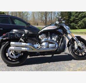 2006 Harley-Davidson Street Rod for sale 200605124