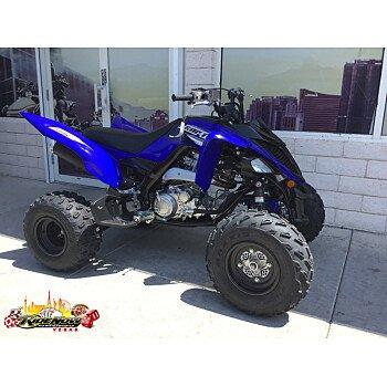 2019 Yamaha Raptor 700R for sale 200605456
