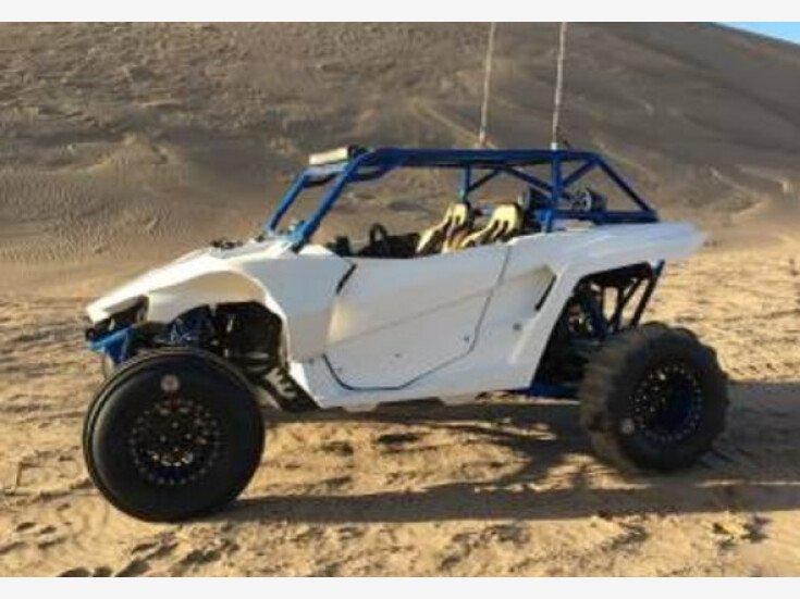 2016 Yamaha YXZ1000R for sale near Woodland Hills, California 91364