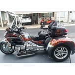 2005 Honda Gold Wing for sale 200605688