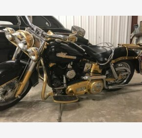 1959 Harley-Davidson Other Harley-Davidson Models for sale 200605831