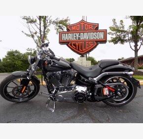2016 Harley-Davidson Softail for sale 200605973