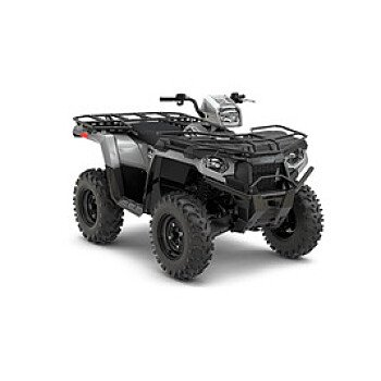 2018 Polaris Sportsman 570 for sale 200606735