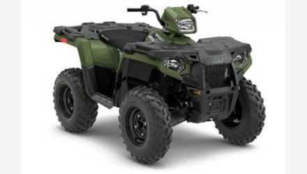 2018 Polaris Sportsman 570 for sale 200606762