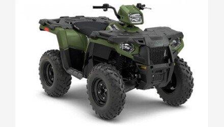 2018 Polaris Sportsman 570 for sale 200606768