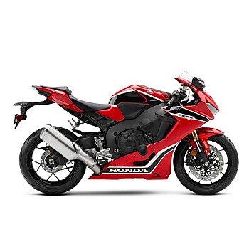 2017 Honda CBR1000RR for sale 200606916
