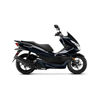 2018 Honda PCX150 for sale 200607543