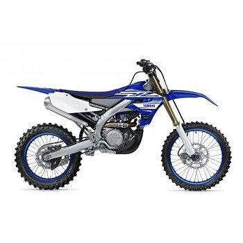 2019 Yamaha YZ450F for sale 200607728