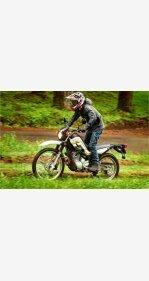 2018 Yamaha XT250 for sale 200607730